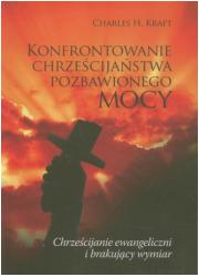 Konfrontowanie chrześcijaństwa - okładka książki