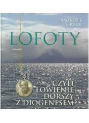 Lofoty czyli łowienie dorszy z - okładka książki