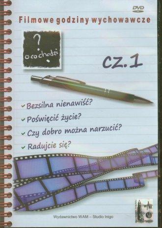 Filmowe godziny wychowacze cz. - okładka filmu