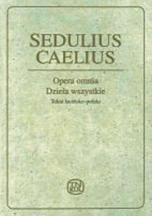 Opera Omnia. Dzieła wszystkie - okładka książki