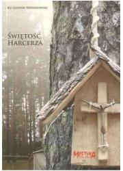 Świętość harcerza - okładka książki