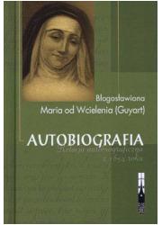 Autobiografia. Relacja autobiograficzna - okładka książki