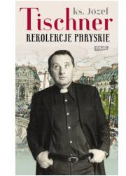 Rekolekcje paryskie - okładka książki