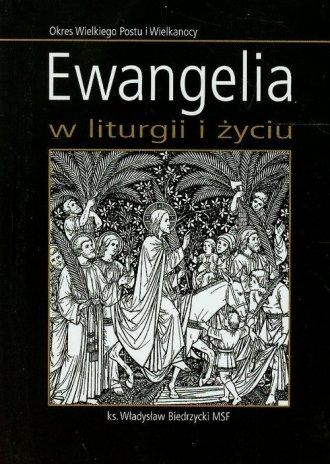 Ewangelia w liturgii i życiu. Okres - okładka książki