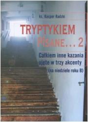 Tryptykiem pisane ... 2. Całkiem - okładka książki
