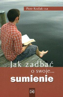Jak zadbać o swoje... sumienie - okładka książki