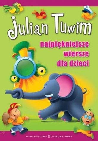 Najpiękniejsze Wiersze Dla Dzieci Julian Tuwim