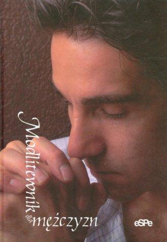 Modlitewnik dla mężczyzn - okładka książki