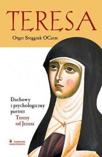 Teresa. Duchowy i psychologiczny - okładka książki