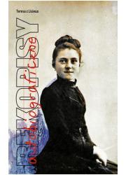 Rękopisy autobiograficzne - okładka książki