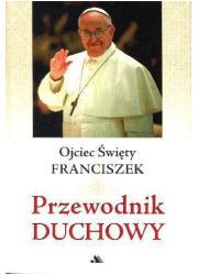 Przewodnik duchowy - Ojciec Święty - okładka książki