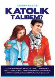 Katolik talibem? - okładka książki