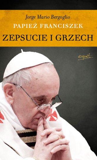 Zepsucie i grzech - okładka książki