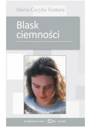 Blask ciemności - okładka książki