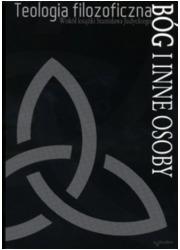 Teologia filozoficzna. Bóg i inne - okładka książki