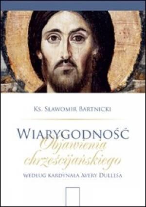 Wiarygodność Objawienia chrześcijańskiego - okładka książki
