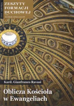 Zeszyty Formacji Duchowej. Numer - okładka książki