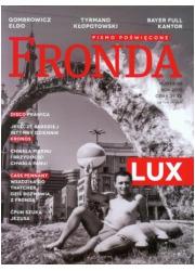 Fronda nr 68/2013 - okładka książki