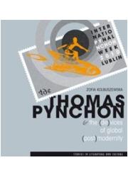 Thomas Pynchon and the (de)vices - okładka książki