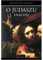 O Judaszu inaczej - okładka książki