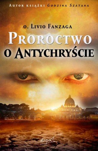 Proroctwo o Antychryście - okładka książki