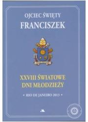 XXVIII Światowe Dni Młodzieży - - okładka książki