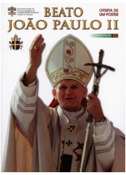Beato Joao Paulo II - okładka książki
