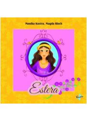 Estera - okładka książki