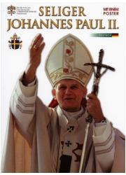 Seliger Johannes Paul II (wersja - okładka książki