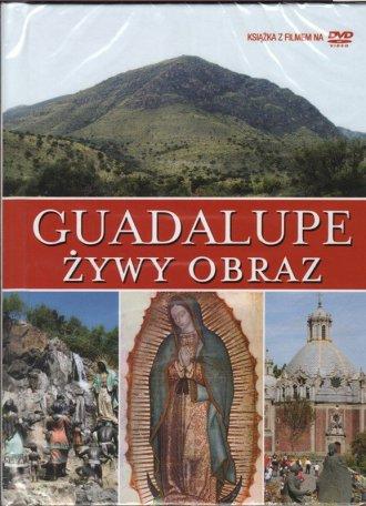 Guadalupe. Żywy obraz (+ DVD) - okładka filmu