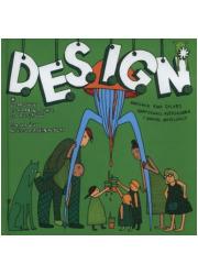 Design. Domowy elementarz sprzętów - okładka książki