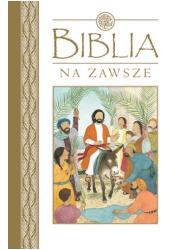 Biblia na zawsze - okładka książki