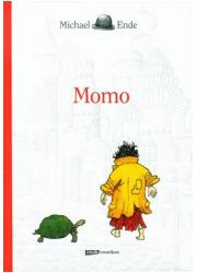 Momo - okładka książki
