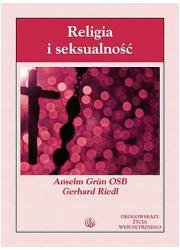 Religia i seksualność. Seria: Drogowskazy - okładka książki