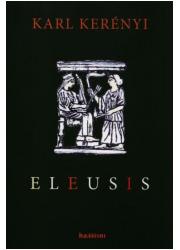 Eleusis. Archetypowy obraz matki - okładka książki