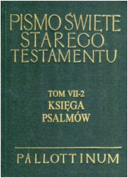 Księga Psalmów. Komentarz - okładka książki