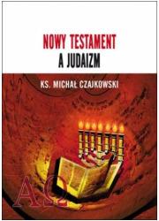 Nowy Testament a Judaizm - okładka książki