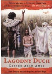 Łagodny Duch - okładka książki