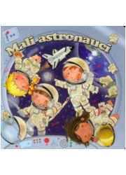Mali astronauci - okładka książki