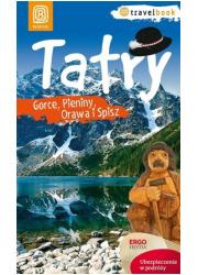 Tatry, Gorce, Pieniny, Orawa i - okładka książki