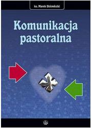 Komunikacja pastoralna - okładka książki