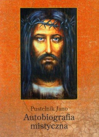 Autobiografia mistyczna - okładka książki