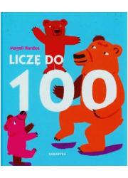 Liczę do 100 - okładka książki