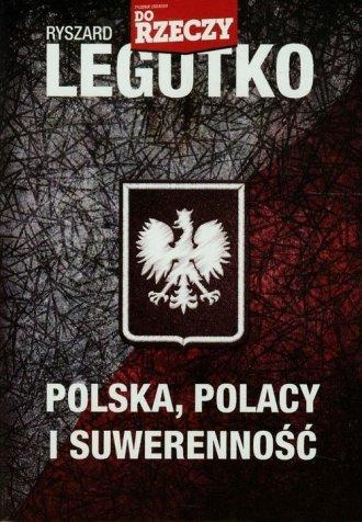 Polska. Polacy i suwerenność - okładka książki