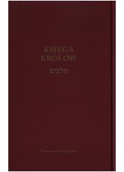 Księga Królów - okładka książki