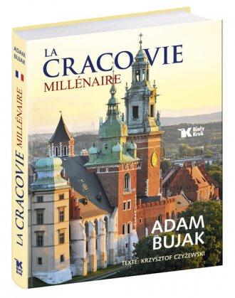 La Cracovie Millénaire - okładka książki