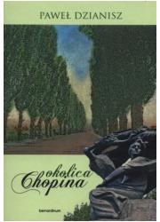 Okolica Chopina - okładka książki