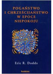 Pogaństwo i chrześcijaństwo w epoce - okładka książki