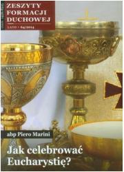 Zeszyty Formacji Duchowej nr 64. - okładka książki