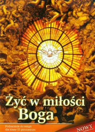żyć w miłości boga 3 podręcznik pdf